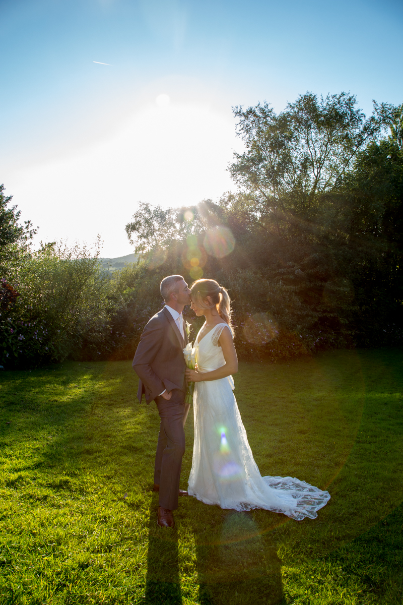 Wedding at Peruga Woodheys - Rise Photography