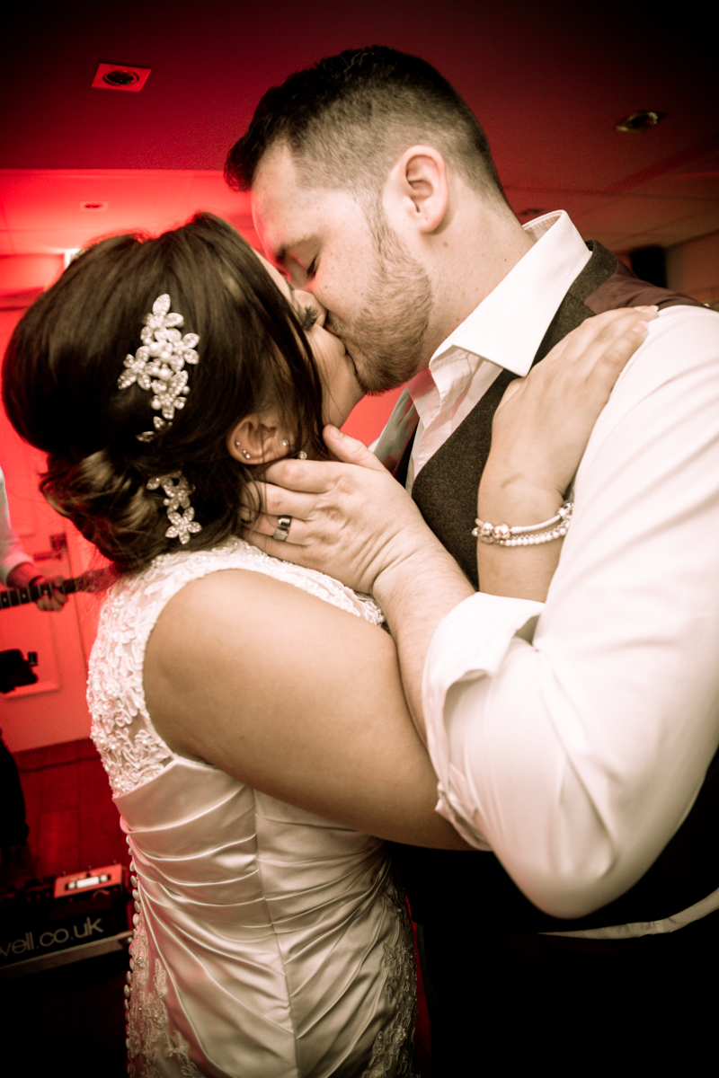 Wedding at Sparth House Hotel, Accrington